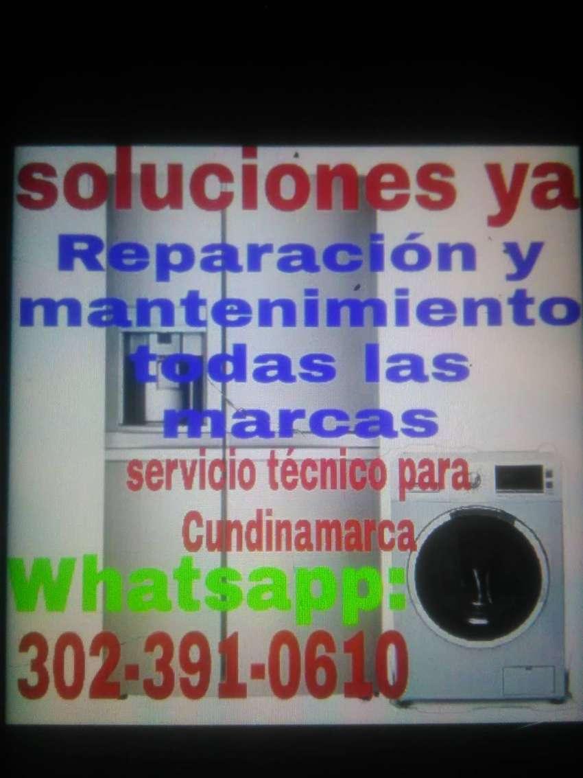 Reparacion y mantenimiento 0
