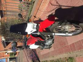 Honda Tornado 250 Impecable