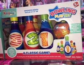 Bolos para niños disponibles