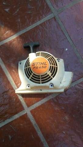 Piolero Stihl Fs 450