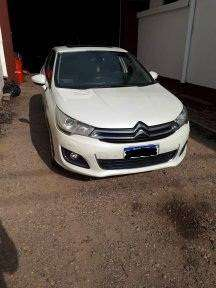 Citroen C4 Lounge 1.6 HDI Exclusive Pack Select