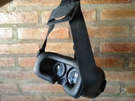 Casco de realidad virtual (Para celulares)