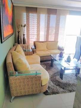 Hermosos muebles con tamizado unico !!