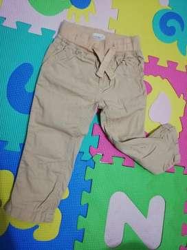Pantalónes para Niño
