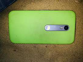 Motorola g3 para repuestos