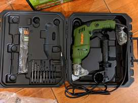Taladro Bauker kit