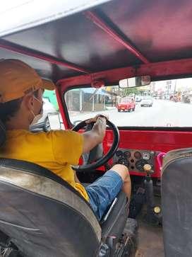 Vendo-Permuto #JeepWilly super60
