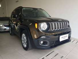 JEEP RENEGADE SPORT PLUS AT 2018