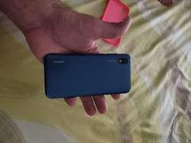 Se vende celular como nuevo