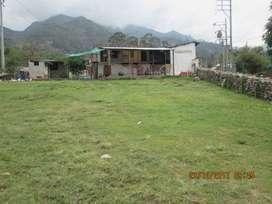 Vendo Terrenos en Tamburco, Abancay