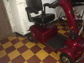 Silla eléctrica Mobility Scooter