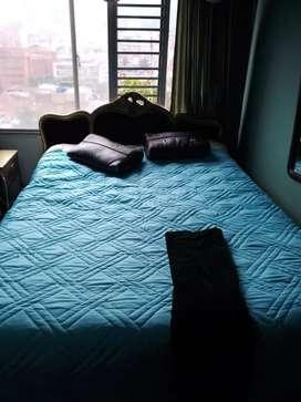 Rento habitaciones y cupos en Chapinero  y teusaquillo
