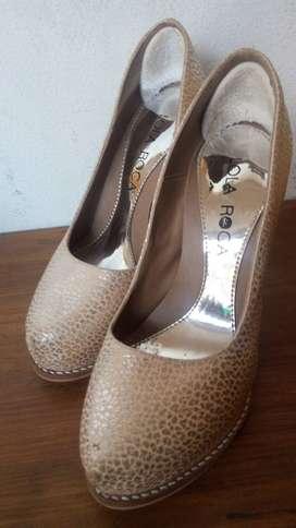 Zapatos de fiesta LOLA ROCA