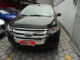 Flamante Ford Edge 2014 Full Equipo