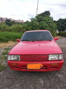Mazda 626 L cc.1800