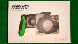 Soporte de juego para celulares