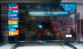 Televisor Marca Smartvision 24 ''