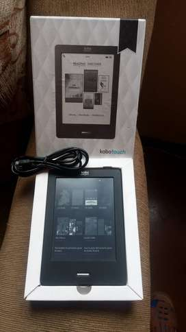 LECTOR KOBO TOUCH