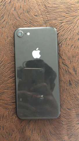 Vendo iphone 8