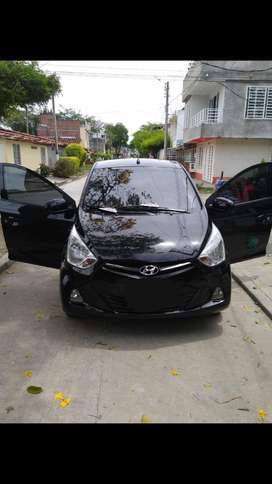Se vende Hyundai