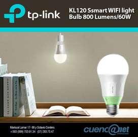 Kl120 Smart Wi-Fi Light Bulb 800 Lumens/60W Tp-Link