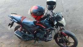 Alquiler de motos