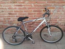 Vendo bici zenith andes