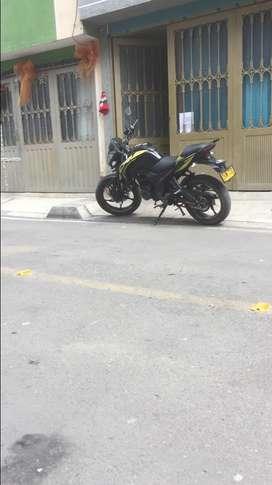 Moto CR5 180