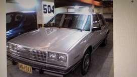 Lindo Chevrolet Celebrity de lujo