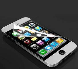 Film Protector Pantalla Delantero  Trasero iPhone 6 Plus