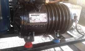 Motocompresores Semihermetico Acmarmetic, Acmar y Masper y condensadores Todas Las Potencias