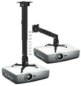 Bases soportes Universal vídeo beam proyectores toda marca modelo.