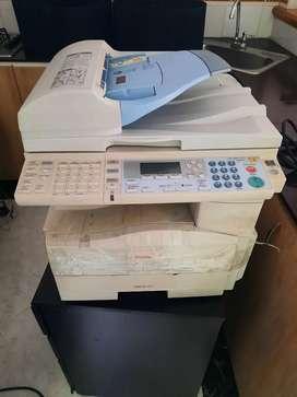 Impresora multinacional Ricoh