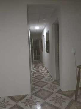 Pintura de obras y casa particular