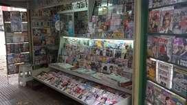 Vende Puesto de Diarios Excelente Parada