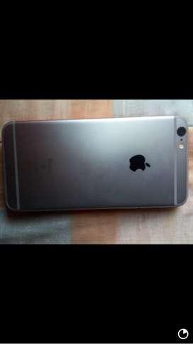 280 vendo iPhone 6s plus