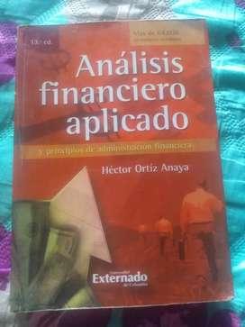 Libro de análisis financiero