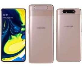 Vendo celular samsung A80