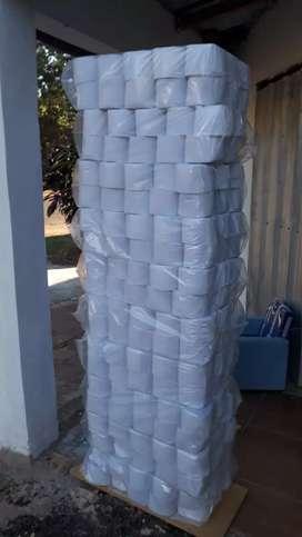 Papel higiénico 80 metros 30 unidades