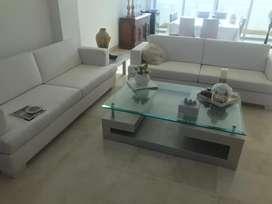 Sala elegante en venta