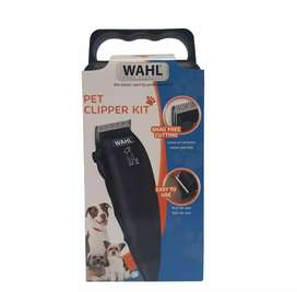 Maquina para mascotas wahl