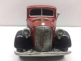 FORD PICK-UP F100 MODELO 1937 COLECCION HAMILTON JOHN WAYNE THE DUKE.