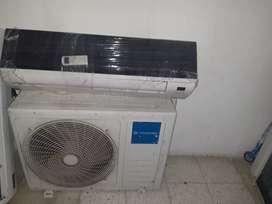 Se vende aire de 24.000btu a 220v