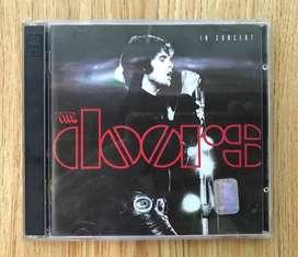 The Doors In Concert CD Doble