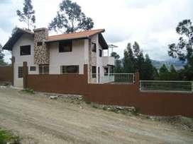 Venta casa nueva en Cuenca, Guzho, Azuay