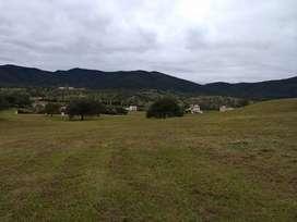 Vendo terrenos en La Lucinda