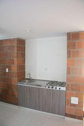 Apartamento Vis en El Keneddy, Norte