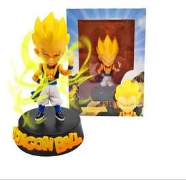 Dragon Ball Z Juguete Colección Juguetería Figura Didáctico