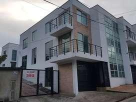 Casa Nueva amoblada en Villeta