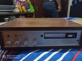 Vintage HITACHI TPQ-115